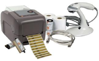 THERMAL TRANSFER COMPLETE PACKAGE (443)