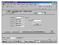 DATATAGGER SOFTWARE FOR THERMAL TRANSFER PRINTERS (432)